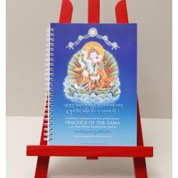 Guru Yoga terma de Namkha...