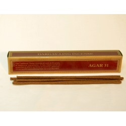 Agar 31 incense