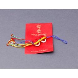 Amulette dorje