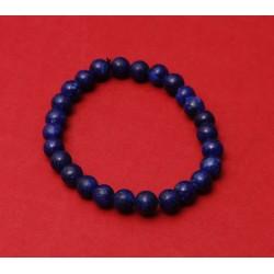 Bracelet, lapiz lazuli
