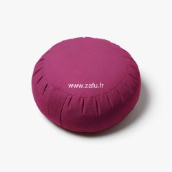 Cojín de meditación, zafu