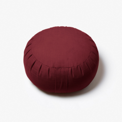 Meditation cushion, zafu