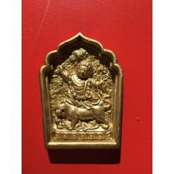 Tsa-Tsa Dorje-Drolo