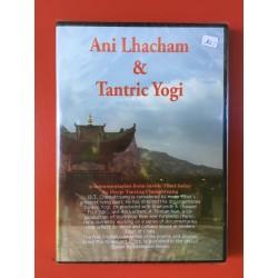 DVD Yogi e monaca dell'Amdo
