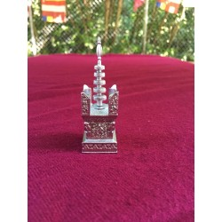 Stupa, représente l'esprit...