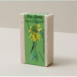 Organic Ginger Soap
