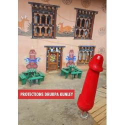 Drukpa Kunley Schutzmaßnahmen