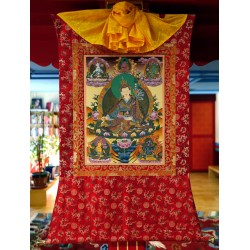 TANKHA Guru Rinpoche