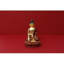 copy of Shakyamuni, ottone...