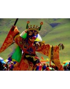 Culture and tradition of Tibet